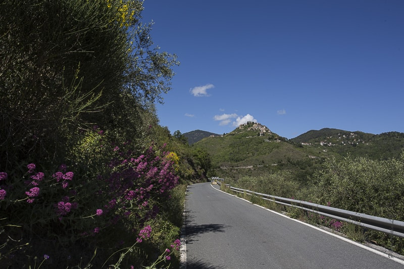 village de Bajardo