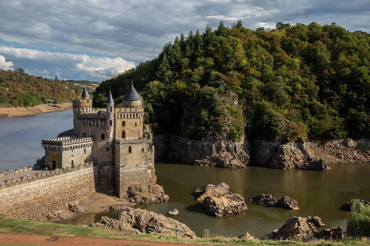 La Château de la Roche